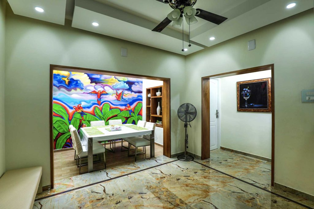 Room Interior Designs