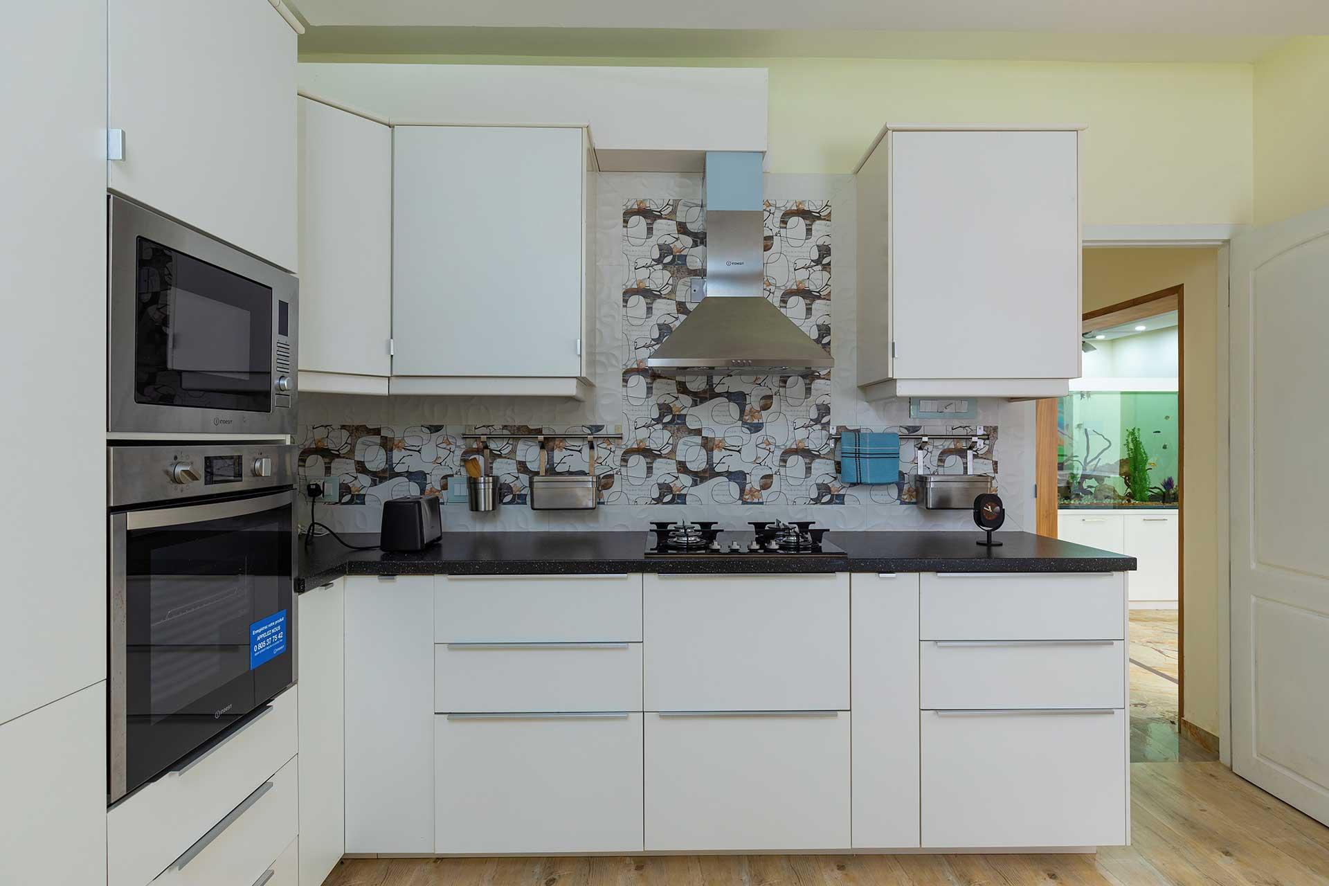 Kitchen Interior Designs image