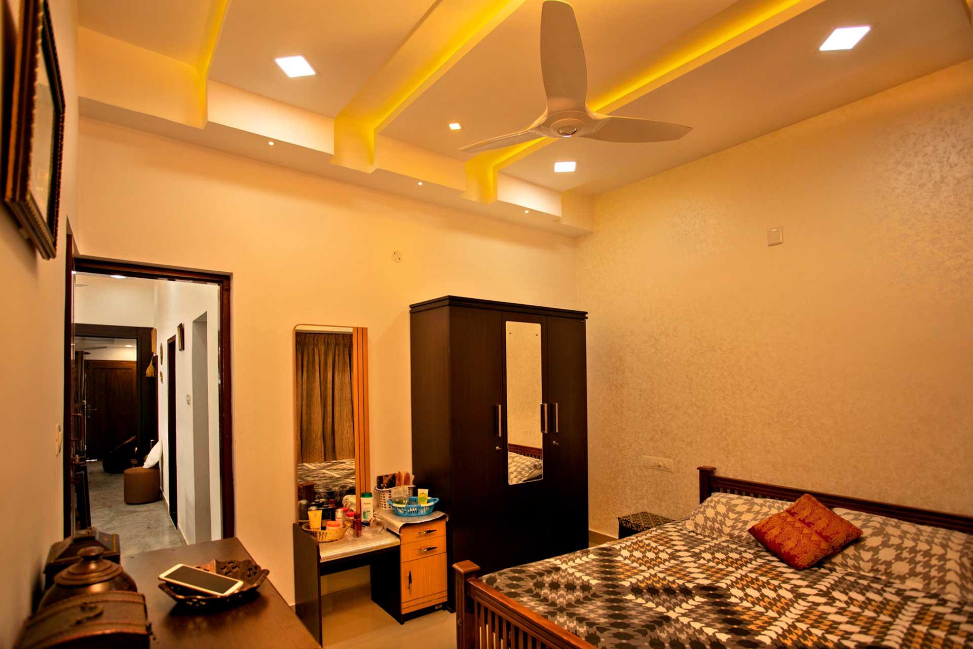 Bedroom interior design3