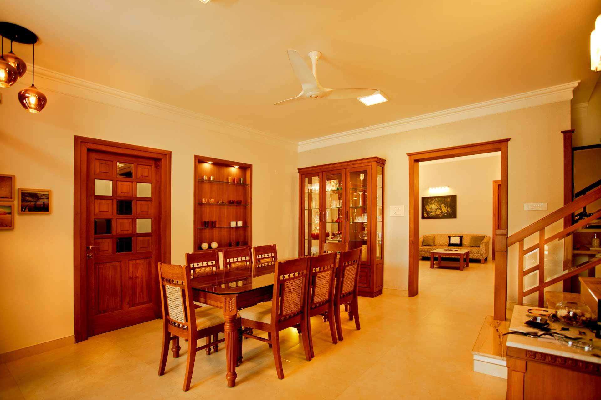 Dining interior design2