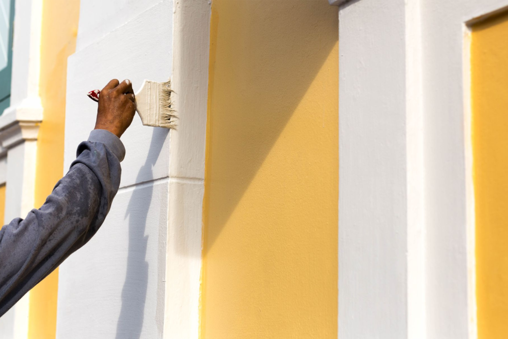 Interior-designers Painting Services