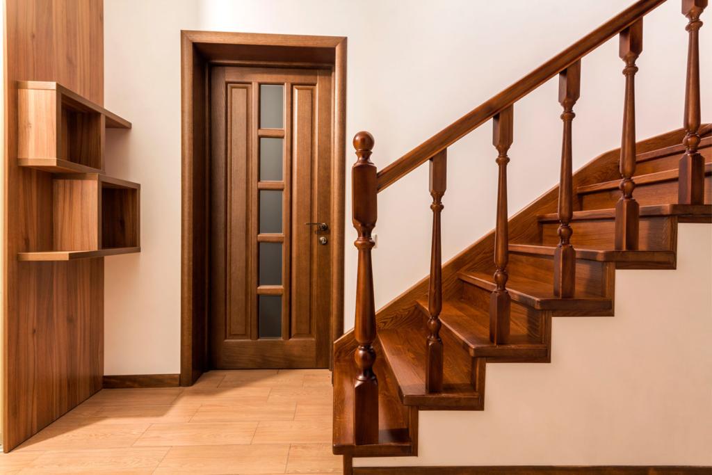 Interior-designs Wooden furniture