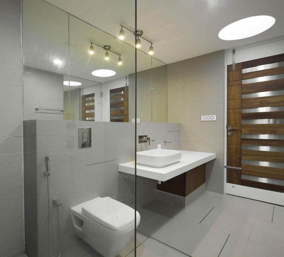 apartment bathroom interior design
