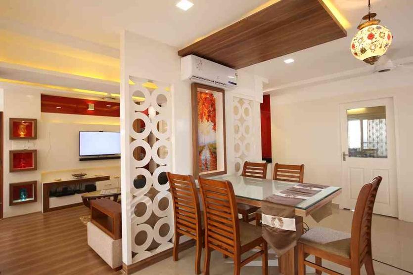 apartment dining interior design