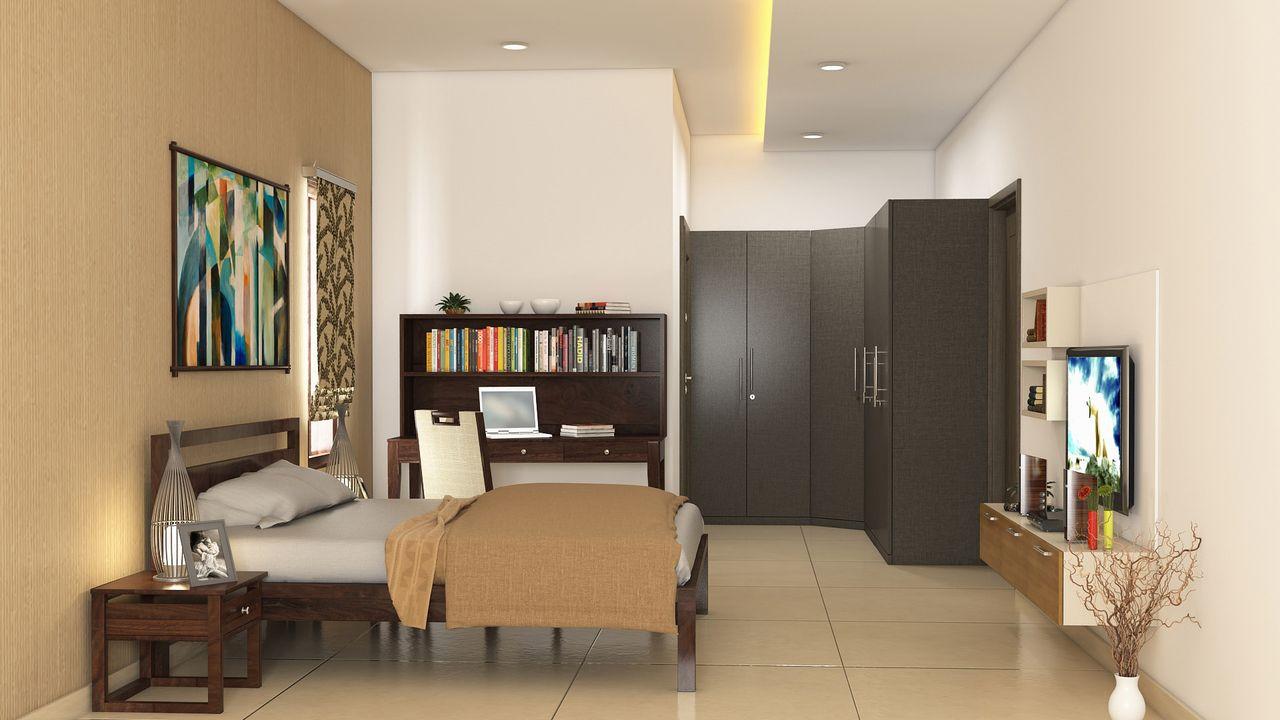 apartment renovation interior design