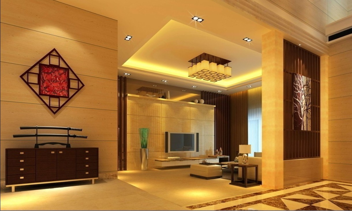 wall interior designs